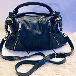 Forever 21 large crossbody bag